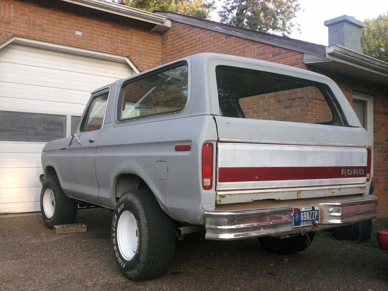 1979 Ford Bronco 00210