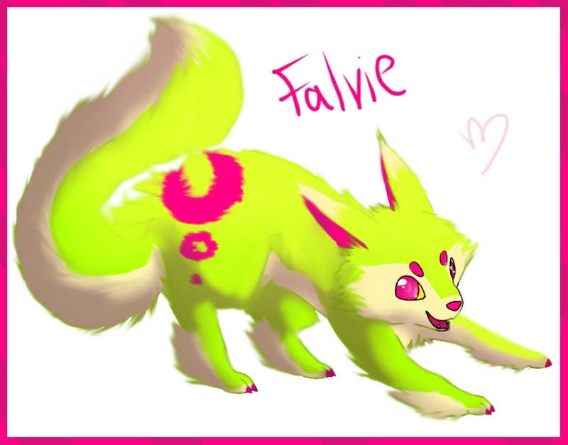 Indidige's Art Thread 4Ever - Page 6 Falvie10