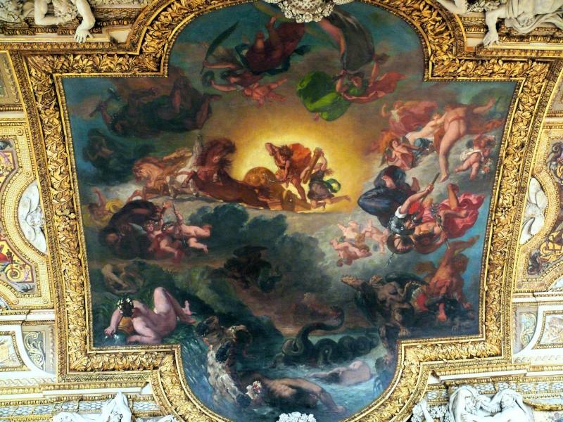 Le Louvre, ses fantômes et ses stars - Page 2 1_1_1050
