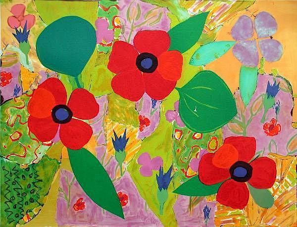 PEINTURE FRANCAISE: un mouvement, un peintre, une oeuvre - Page 2 1_1_1182
