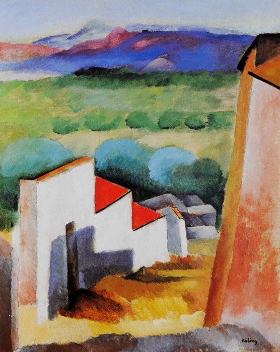 PEINTURE FRANCAISE: un mouvement, un peintre, une oeuvre - Page 2 1_1_1217