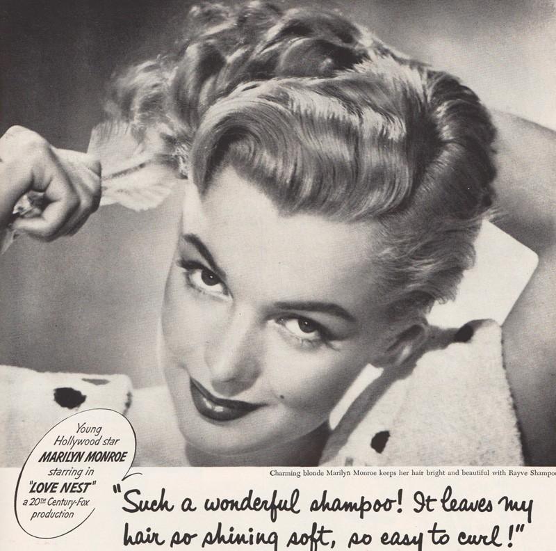 Marilyn ...une étoile ne meurt jamais ... 1_1_1237