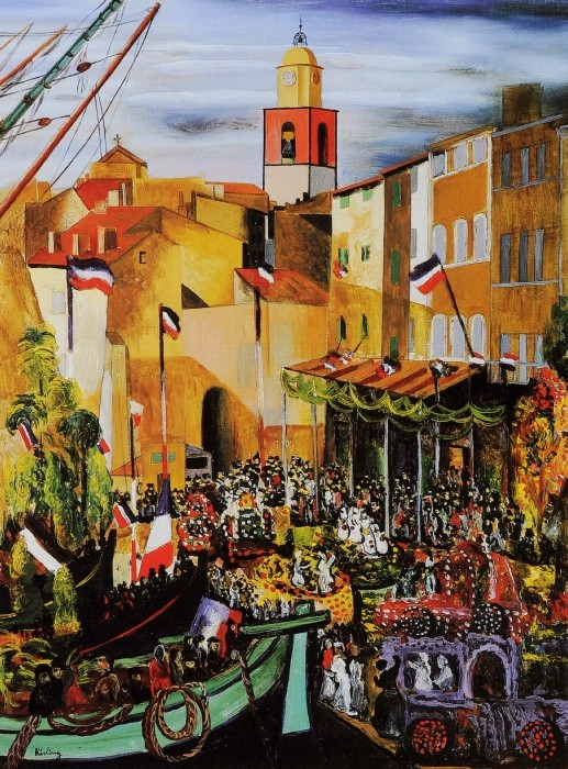 PEINTURE FRANCAISE: un mouvement, un peintre, une oeuvre - Page 2 1_1_1286