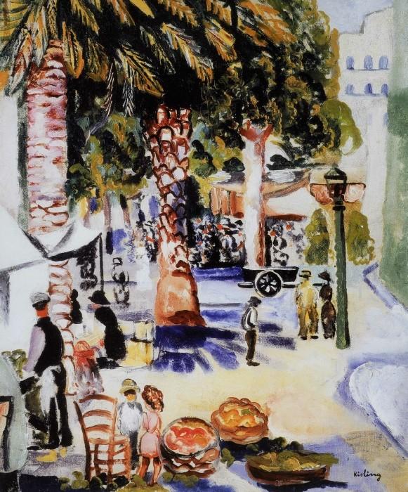 PEINTURE FRANCAISE: un mouvement, un peintre, une oeuvre - Page 2 1_1_1287