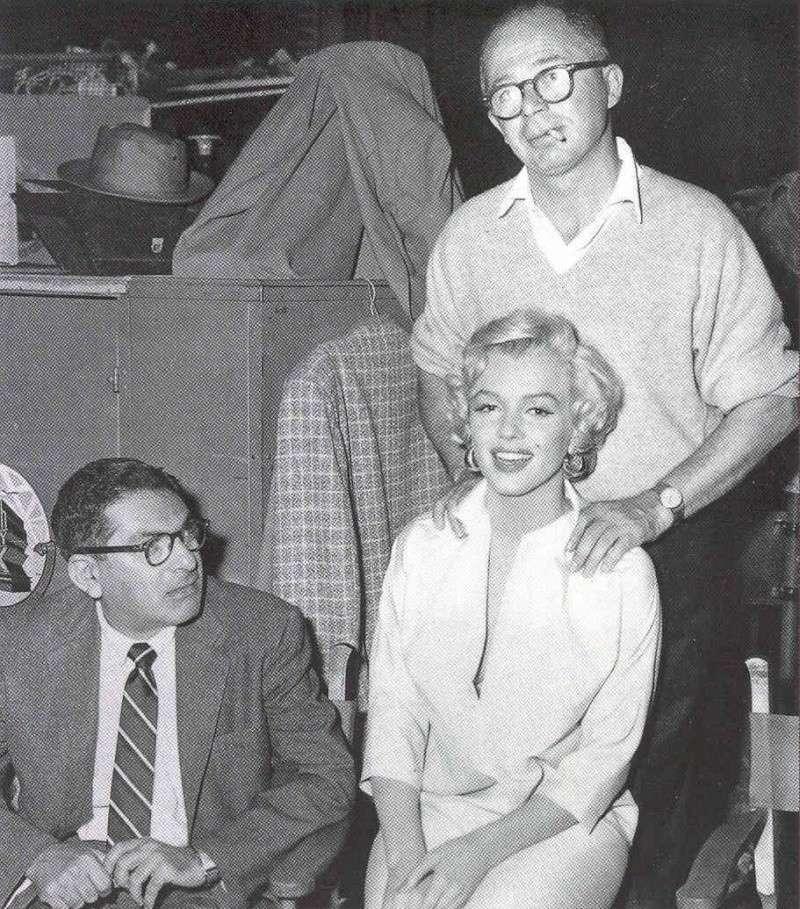 Marilyn ...une étoile ne meurt jamais ... 1_1_1425