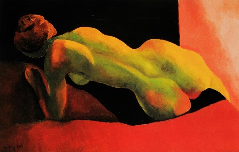 PEINTURE FRANCAISE: un mouvement, un peintre, une oeuvre - Page 2 1_1_1428