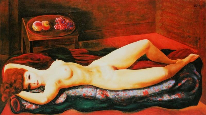 PEINTURE FRANCAISE: un mouvement, un peintre, une oeuvre - Page 2 1_1_1432