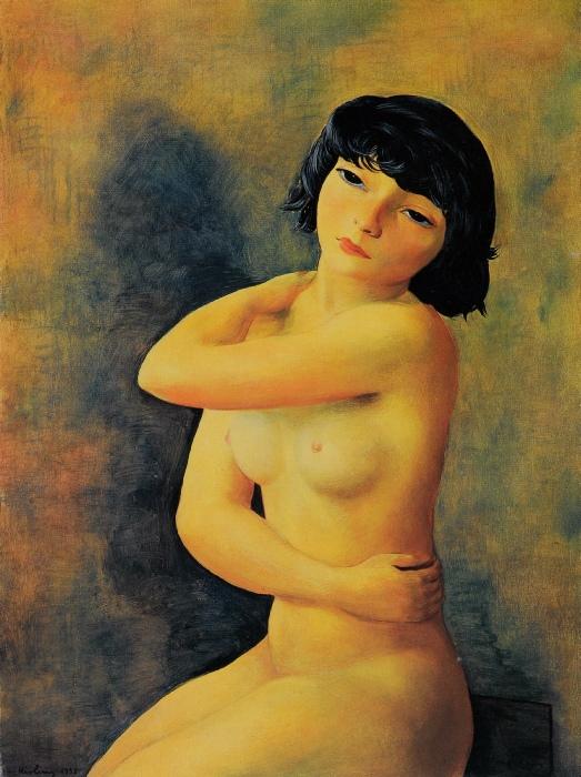 PEINTURE FRANCAISE: un mouvement, un peintre, une oeuvre - Page 2 1_1_1433