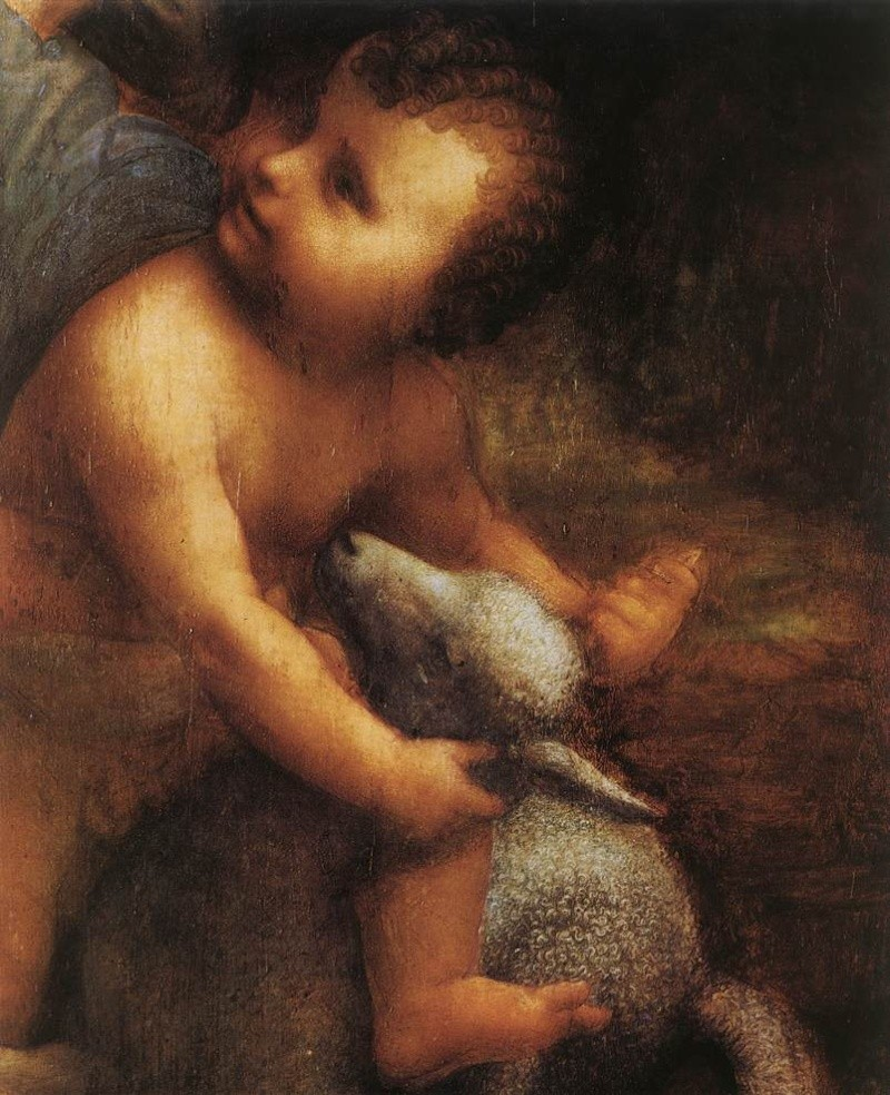LE LOUVRE avec Th. Gautier 1_1_1579