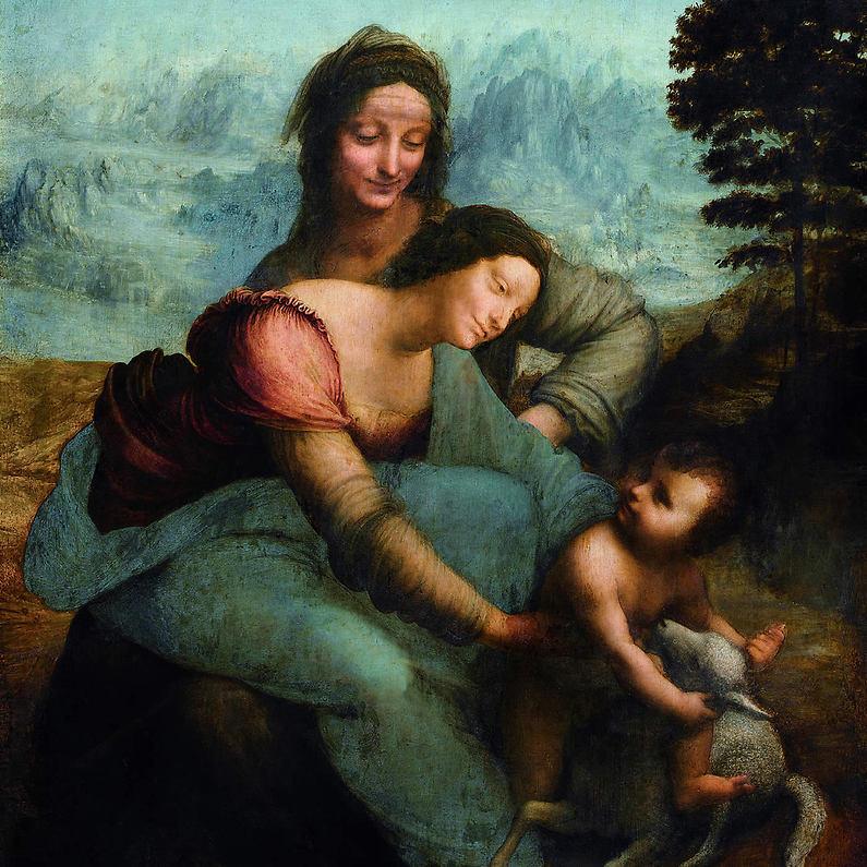 LE LOUVRE avec Th. Gautier 1_1_1586