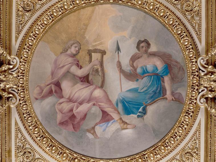 Le Louvre, ses fantômes et ses stars - Page 2 1_1_1794