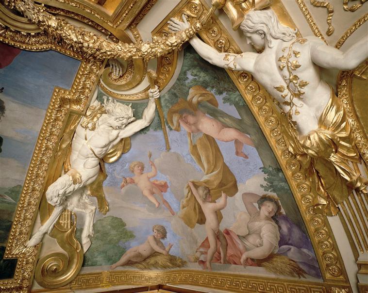 Le Louvre, ses fantômes et ses stars - Page 2 1_1_1795