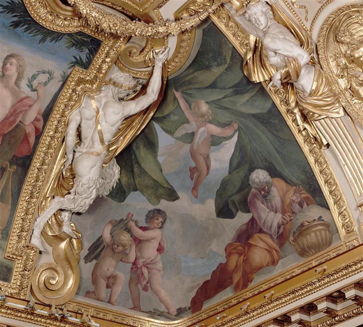 Le Louvre, ses fantômes et ses stars - Page 2 1_1_1796