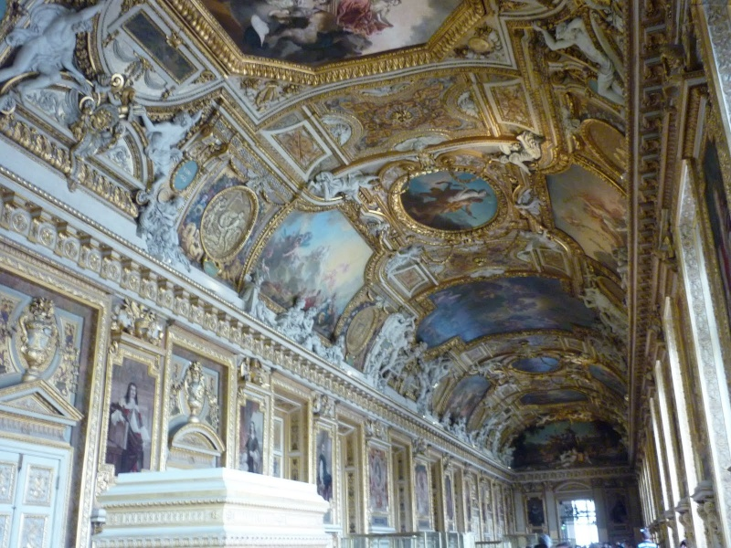 Le Louvre, ses fantômes et ses stars - Page 2 1_1_1857