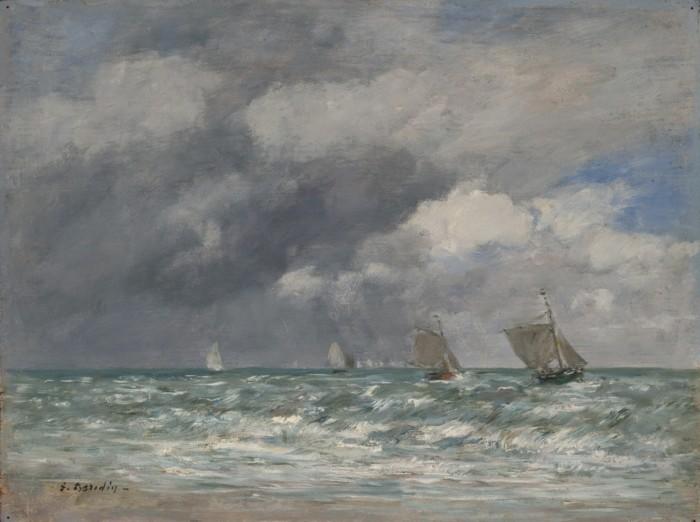 PEINTURE FRANCAISE: un mouvement, un peintre, une oeuvre 1_1_2212