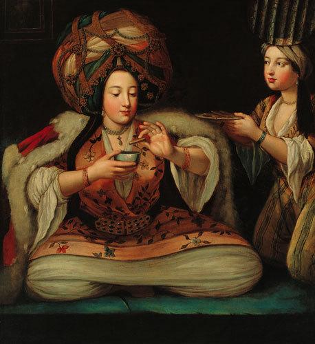 LE CAFE, breuvage précieux 1_1_2482