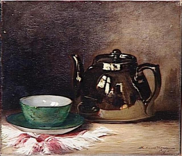 LE CAFE, breuvage précieux 1_1_2660