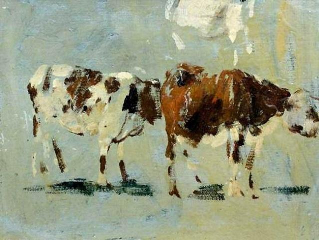 PEINTURE FRANCAISE: un mouvement, un peintre, une oeuvre 1_1_a187