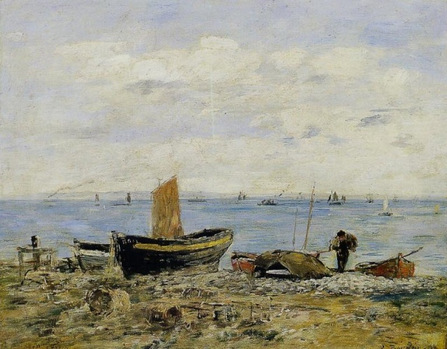 PEINTURE FRANCAISE: un mouvement, un peintre, une oeuvre 1_1_a188