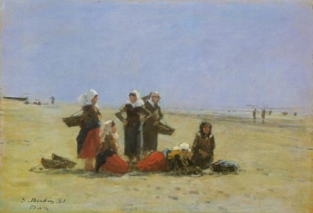PEINTURE FRANCAISE: un mouvement, un peintre, une oeuvre 1_1_a189