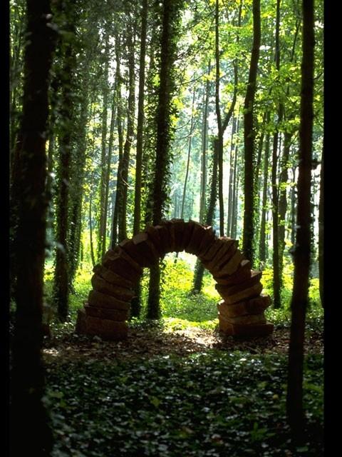 LAND ART, la nature pour chevalet 1_a_aa73