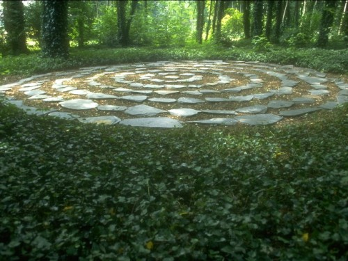 LAND ART, la nature pour chevalet 1_a_aa74