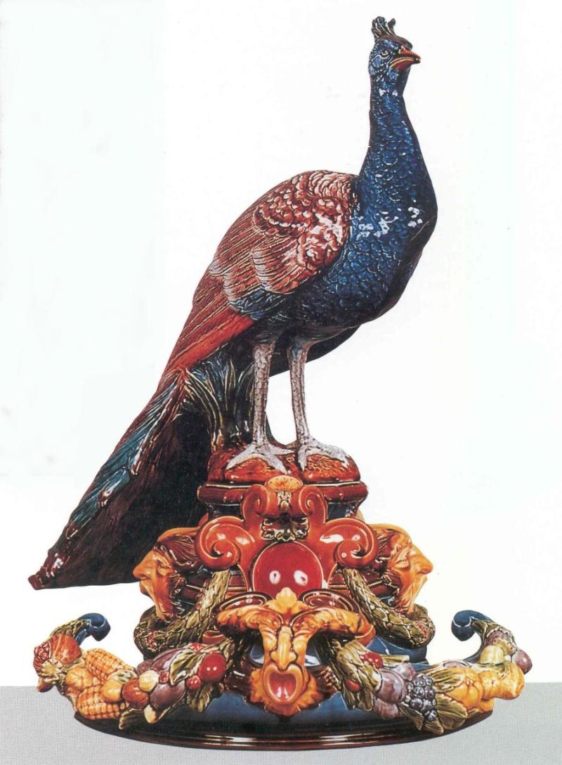 LE PAON: l'oiseau aux cent yeux  - Page 6 _1_a0291