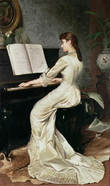 MUSIQUE: le piano (et...) dans la peinture - Page 2 A_aa_119
