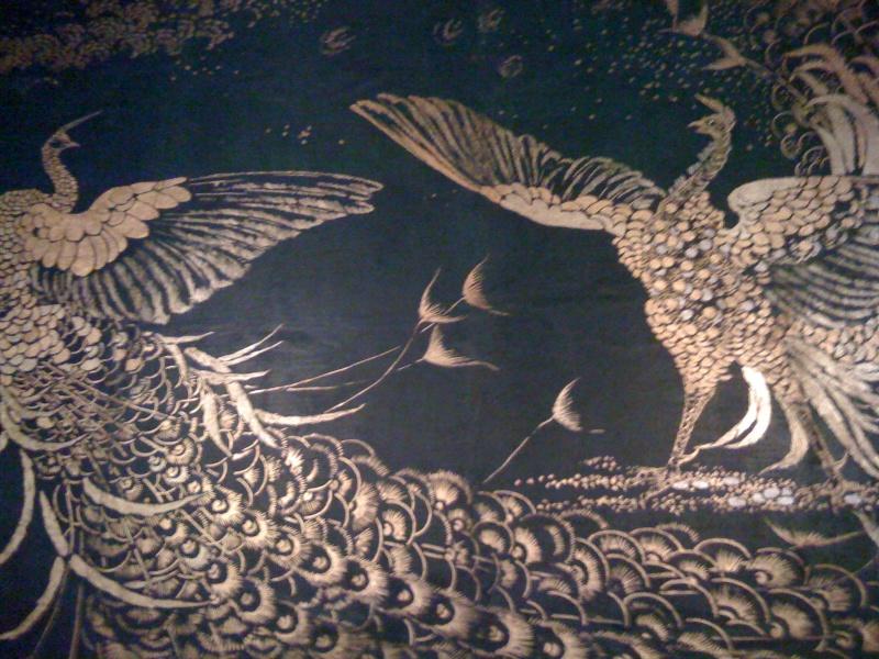 LE PAON: l'oiseau aux cent yeux  - Page 6 A_apao16
