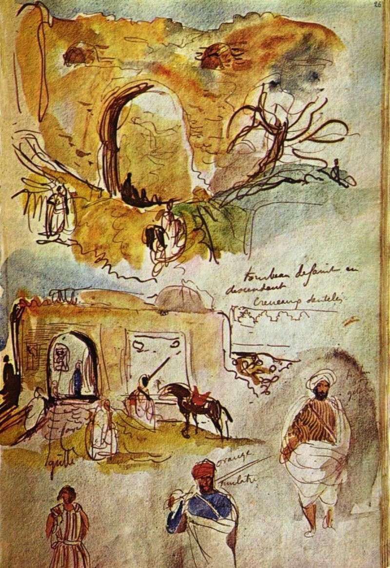 LE LOUVRE avec Th. Gautier - Page 2 A_louv12