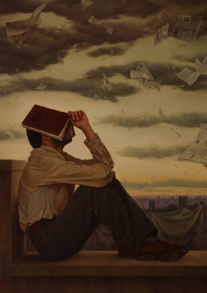ART IRANIEN Maleki11