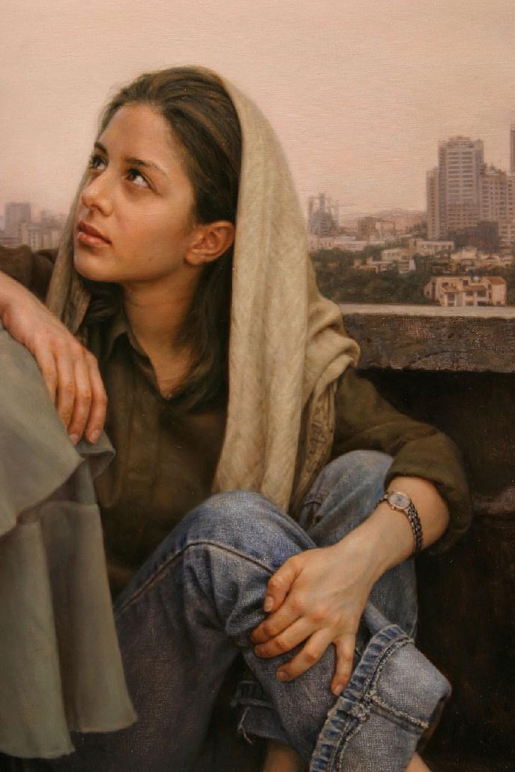 ART IRANIEN Maleki12