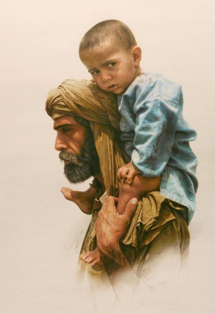 ART IRANIEN Maleki14