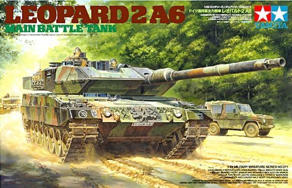 Leopard 2 A6 CAN - Afghanistan - Page 6 Leopar10