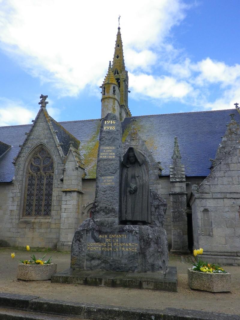 [Histoires et Histoire] Monuments aux morts originaux Français Tome 1 - Page 2 Avril_11