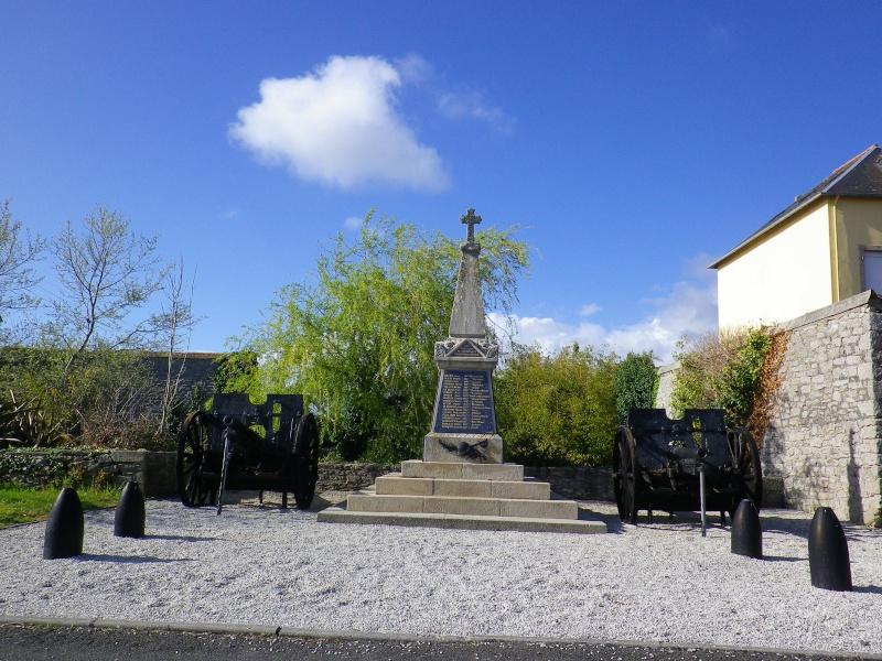 [Histoires et Histoire] Monuments aux morts originaux Français Tome 1 - Page 3 Avril_13