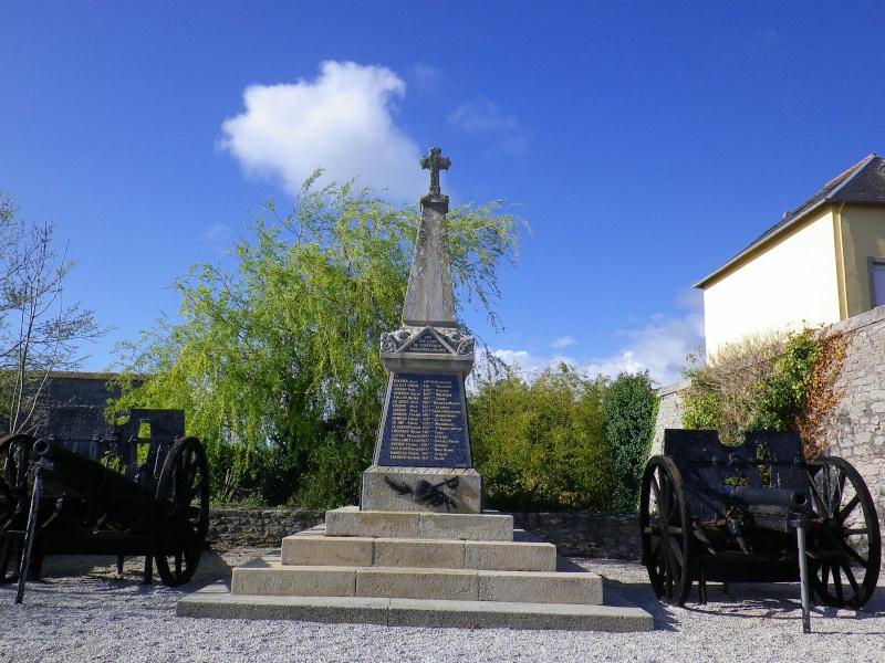 [Histoires et Histoire] Monuments aux morts originaux Français Tome 1 - Page 3 Avril_14