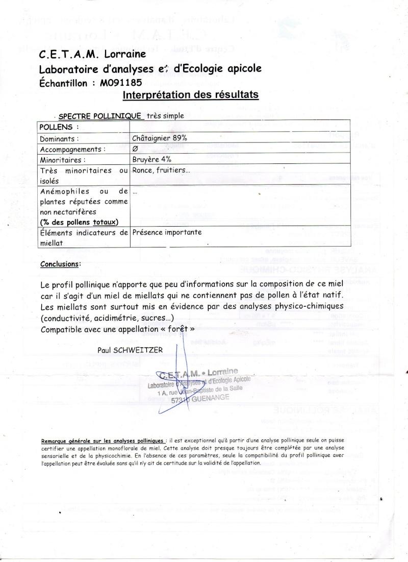 identification du miel Img06610