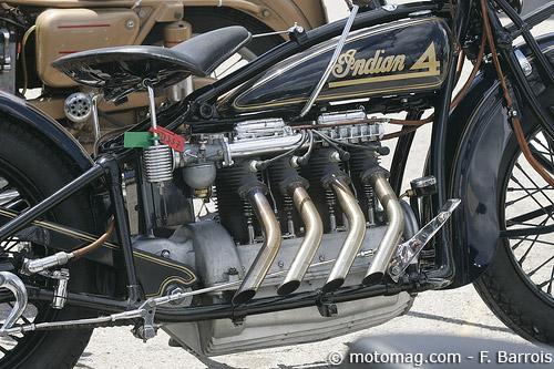 les plus beaux moteurs - Page 2 Indian10