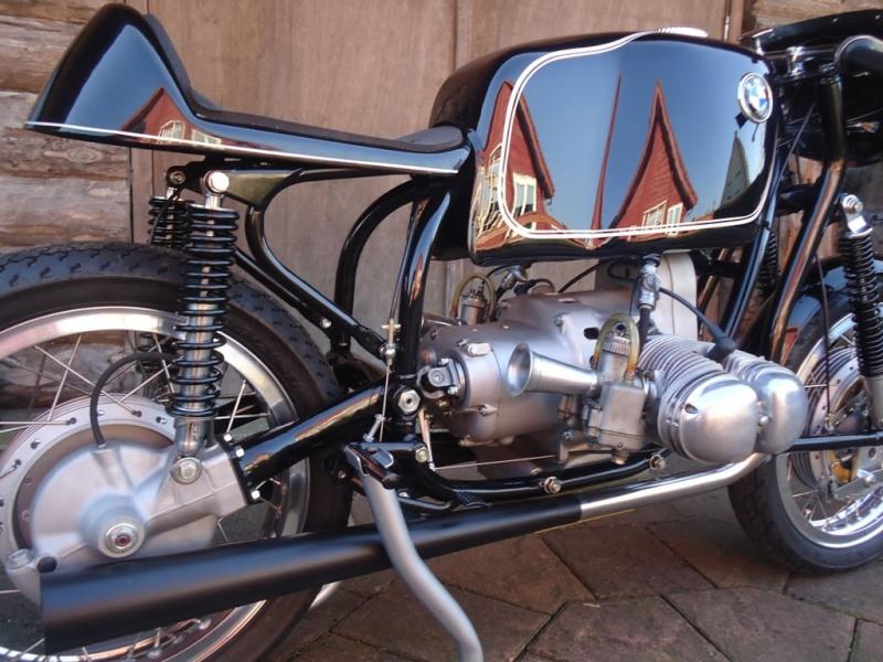 """BMW """"rennsport spirit""""  Rs_5410"""
