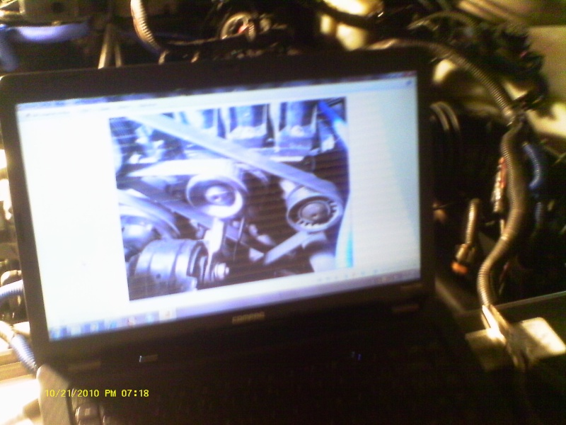 FAQ: P0341 Camshaft Position Sensor (Cam Sensor / Timing Chain) - Page 8 00610