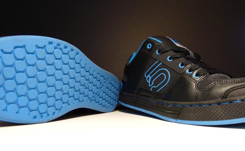Five Ten Danny MacAskill shoes! P1040011