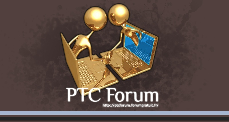 PTC forum