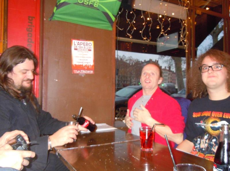 La rencontre des BOOMERANGERS le samedi 7 janvier à LYON... - Page 5 Dscn0212