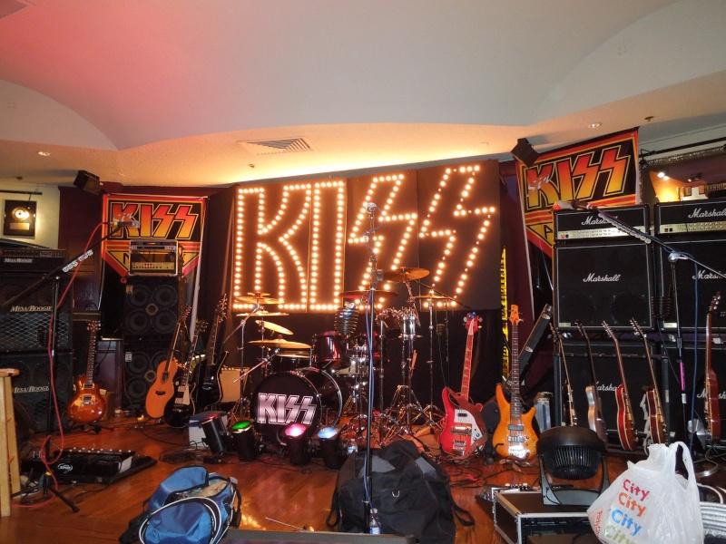 Report' de la Kiss Kruise II !!!! Dscn0412
