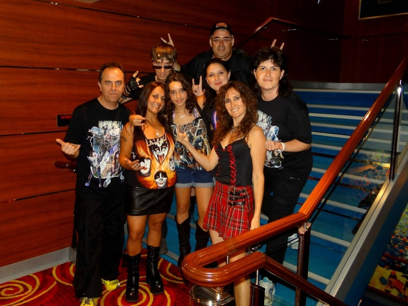 Report' de la Kiss Kruise II !!!! - Page 3 Miami_10