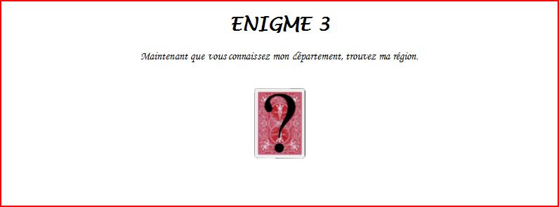 Premiere creation d'enigmes 310