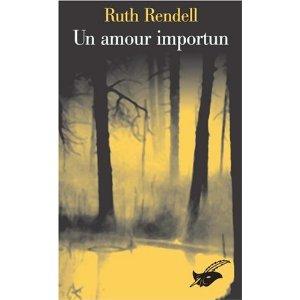 [Rendell, Ruth] Un amour importun 41pjn810