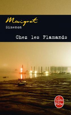[Simenon, Georges] Chez les flamands 97822510
