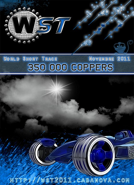 WST 2011 (World Short Track) Flyers11